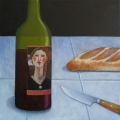 Modigliani and Wine